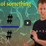 VIDEO – Fractions are parts of numbers